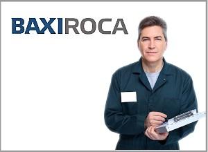 Servicio Técnico Baxi Roca en Sevilla