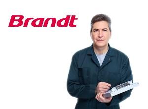 Servicio Técnico Brandt en Sevilla