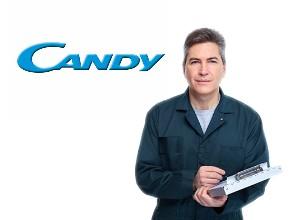 Servicio Técnico Candy en Sevilla