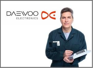 Servicio Técnico Daewoo en Sevilla