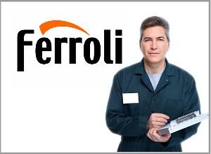 Servicio Técnico Ferroli en Sevilla