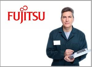 Servicio Técnico Fujitsu en Sevilla
