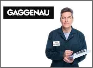 Servicio Técnico Gaggenau en Sevilla