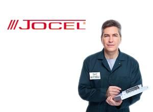 Servicio Técnico Jocel en Sevilla