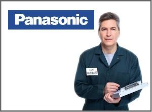 Servicio Técnico Panasonic en Sevilla