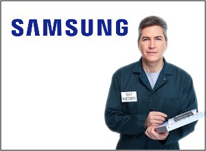 Servicio Técnico Samsung en Sevilla