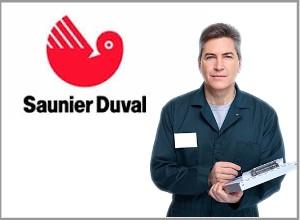 Servicio Técnico Sauinier Duval en Sevilla
