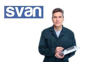 Servicio Técnico Svan en Sevilla