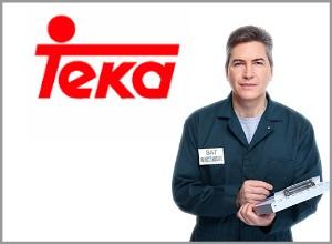 Servicio Técnico Teka en Sevilla