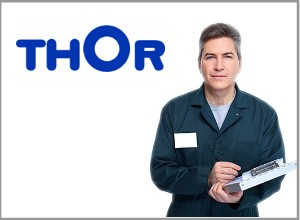 Servicio Técnico Thor en Sevilla