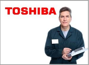 Servicio Técnico Toshiba en Sevilla