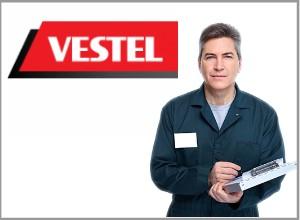 Servicio Técnico Vestel en Sevilla