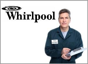 Servicio Técnico Whirlpool en Sevilla